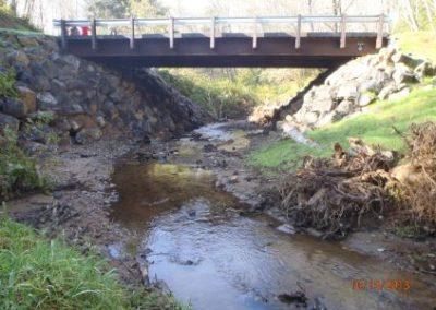 Aberdeen Landing – Wilson Creek