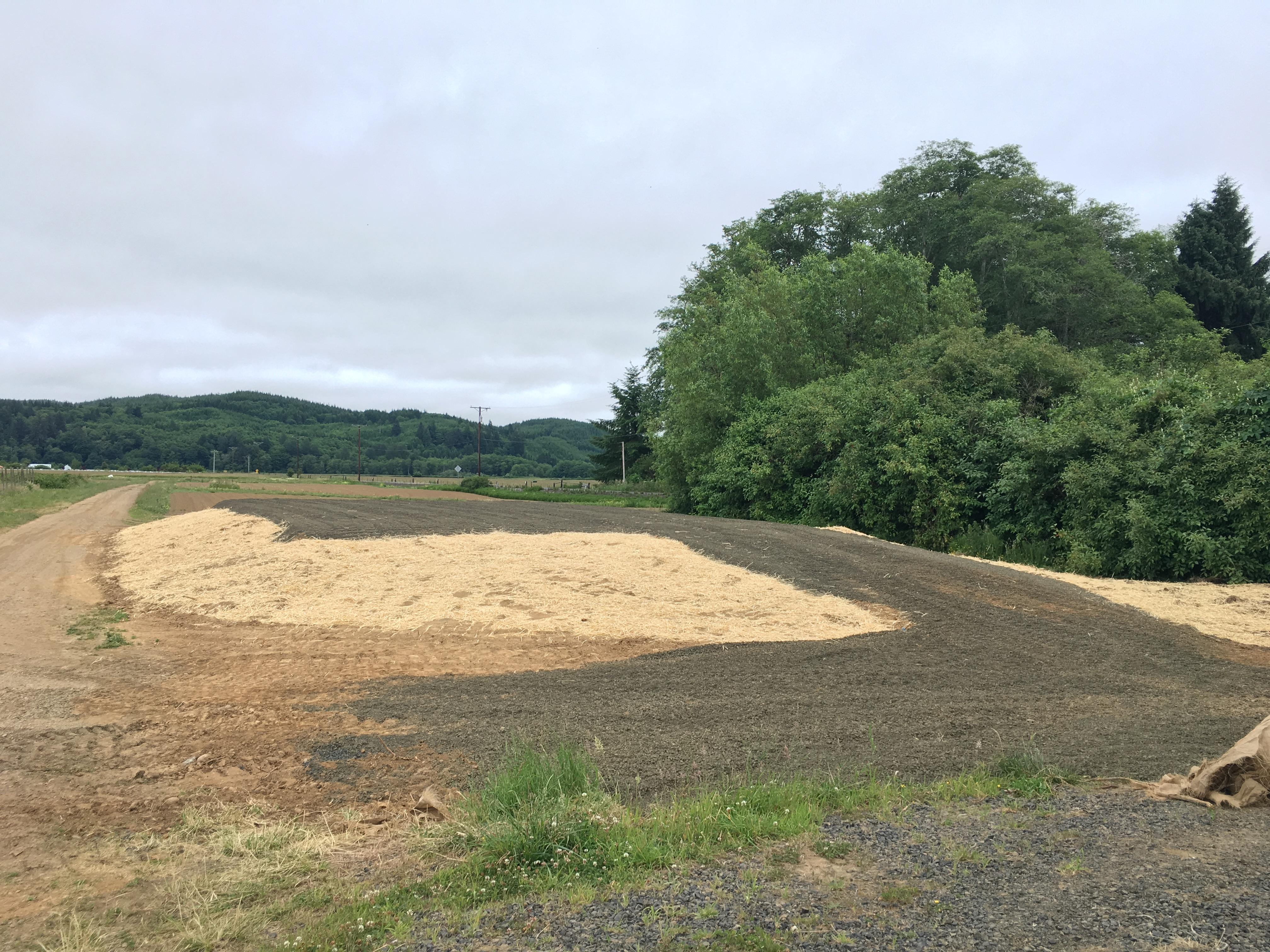 Farm Pad