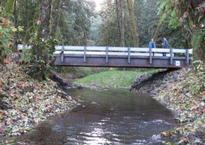 Davis Creek Route 6